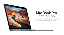 Promo lead macbookpro