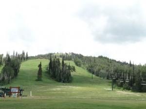 Deer Valley - Bald Mountain.