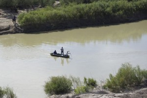 "Obama's OK'd ""undocumented immigrants"". Is this the start of another mass migration across the Rio Grande?"
