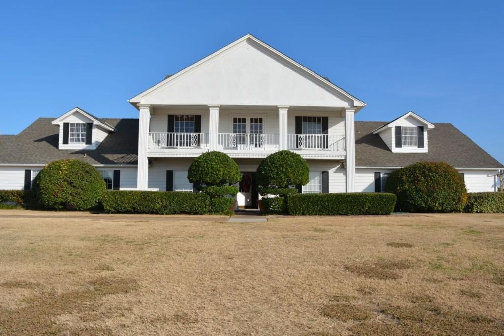 Southfork Ranch Dallas.