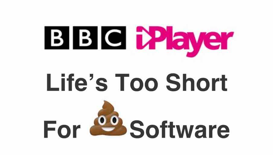 BBC Life's Too Short (1)