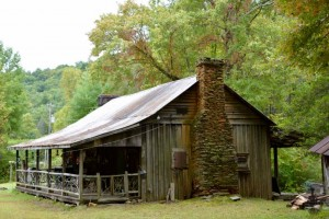 "Home for the good ole boys from ""Deliverance""."