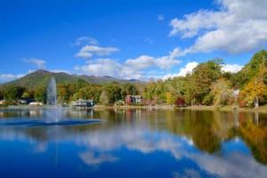 Tomahawk Lake