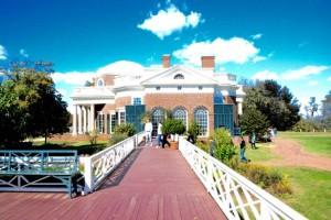 Monticello.