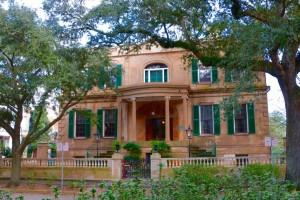 Owen Thomas house