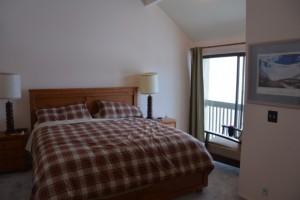Master bedroom complete with en-suite.
