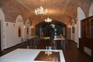 Wine tasting gallery
