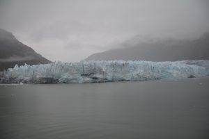 Glacier bay glacier.