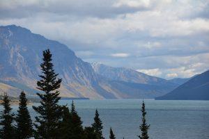 Yukon terroirity Cnada - spectacular.