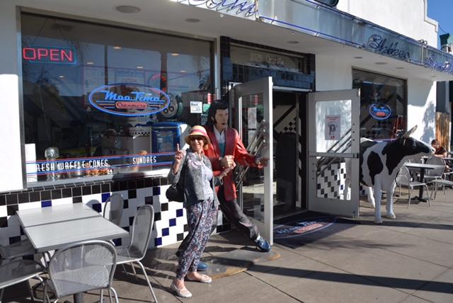 Wendy & Elvis at Coronado